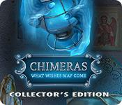 Функция скриншота игры Chimeras: What Wishes May Come Collector's Edition