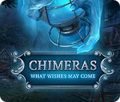 Feature screenshot Spiel Chimeras: What Wishes May Come