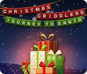 Feature screenshot game Christmas Griddlers: Journey to Santa