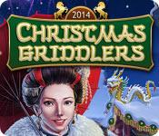 Feature screenshot game Christmas Griddlers