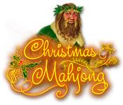 Feature screenshot game Christmas Mahjong