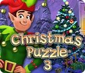 Feature screenshot game Christmas Puzzle 3