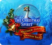 Feature screenshot game The Christmas Spirit: Mother Goose's Untold Tales