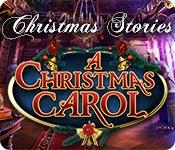 Feature screenshot game Christmas Stories: A Christmas Carol