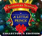 Feature screenshot game Christmas Stories: A Little Prince Collector's Edition