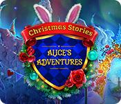 Feature screenshot game Christmas Stories: Alice's Adventures