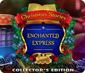 Feature screenshot game Christmas Stories: Enchanted Express Collector's Edition