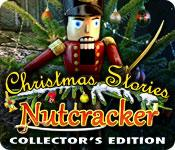 Feature screenshot game Christmas Stories: Nutcracker Collector's Edition