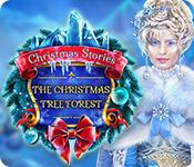 Feature screenshot game Christmas Stories: The Christmas Tree Forest
