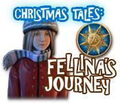 Feature screenshot game Christmas Tales: Fellina's Journey