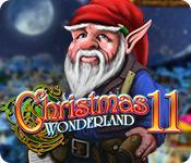 Feature screenshot game Christmas Wonderland 11