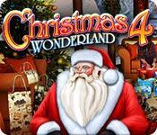 Функция скриншота игры Рождество Чудес 4