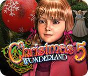 Функция скриншота игры Рождество Чудес 5