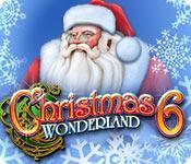 Функция скриншота игры Рождество Чудес 6