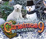 Функция скриншота игры Рождественских Чудес 9