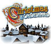 Feature screenshot game Christmas Wonderland