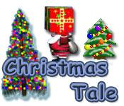 Feature screenshot game Christmas Tale