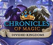 Feature screenshot game Chronicles of Magic: Divided Kingdoms