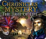 Feature screenshot game Chronicles of Mystery: Tree of Life
