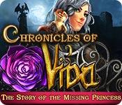 Feature screenshot game Chronicles of Vida: The Story of the Missing Princess