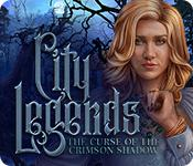 Image City Legends: The Curse of the Crimson Shadow