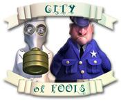 Feature screenshot game City of Fools