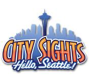 Feature screenshot game City Sights: Hello Seattle
