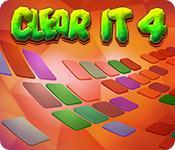 Feature screenshot game ClearIt 4