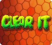 Feature screenshot game ClearIt