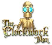 Feature screenshot game The Clockwork Man