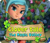 Feature screenshot game Clover Tale: The Magic Valley