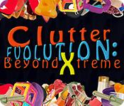 Feature screenshot game Clutter Evolution: Beyond Xtreme