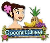 Функция скриншота игры Кокосовое Королева