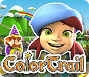 Color Trail game play