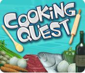 Feature screenshot game Cooking Quest
