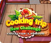 Funzione di screenshot del gioco Cooking Trip: New Challenge Collector's Edition