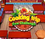 Feature screenshot game Cooking Trip: New Challenge