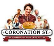 Feature screenshot game Coronation Street: Mystery of the Missing Hotpot Recipe