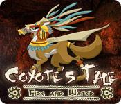 Feature screenshot game Coyote's Tale: Fire and Water