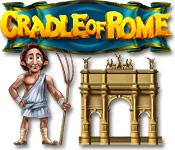 Feature screenshot game Cradle of Rome