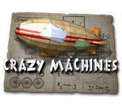 Функция скриншота игры Безумные Машины