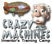 Crazy Machines: Inventor Training Camp game play