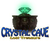Feature screenshot game Crystal Cave: Lost Treasures