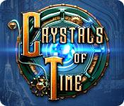 Feature screenshot game Crystals of Time