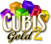 Feature screenshot game Cubis Gold 2
