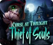 Feature screenshot game Curse at Twilight: Thief of Souls