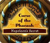 Feature screenshot game Curse of the Pharaoh: Napoleon's Secret
