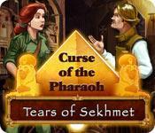 Feature screenshot game Curse of the Pharaoh: Tears of Sekhmet