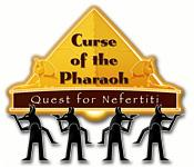 Curse of the Pharaoh: The Quest for Nefertiti game play