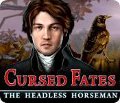 Feature screenshot game Cursed Fates: The Headless Horseman